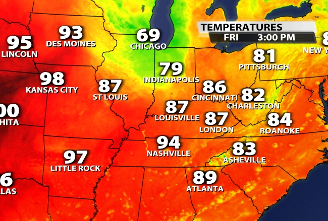 Weather Map Louisville.Radar Wdrb Com